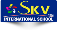 SKV International School